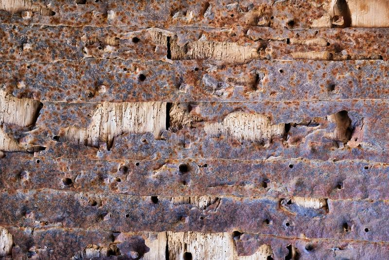 Detalj av ingången till medeltida Monemvasia, Grekland fotografering för bildbyråer