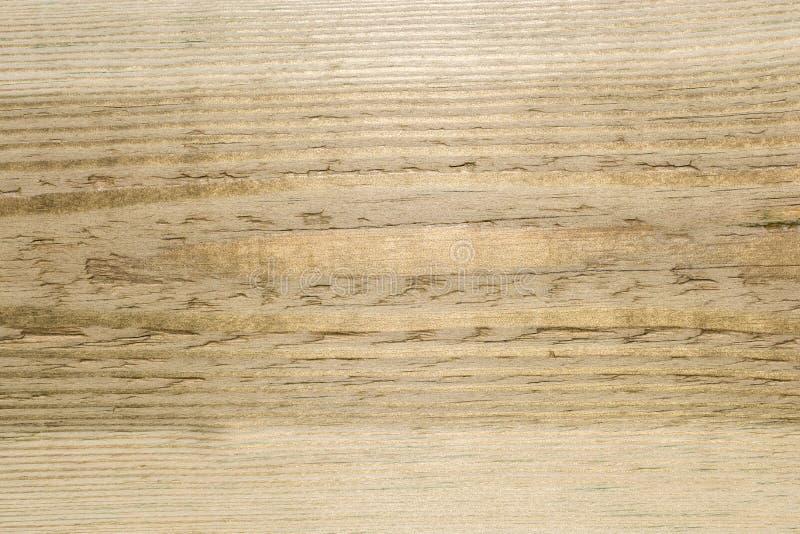 Detaljerad trätextur som en lantlig mall arkivfoto