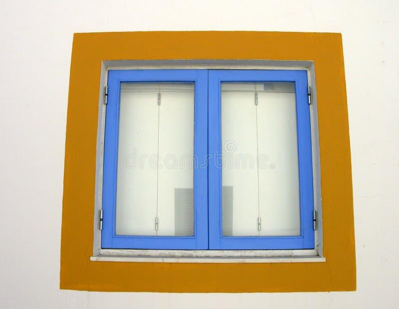 Detalle cuarto de Malagueira X.: Ventana imagen de archivo