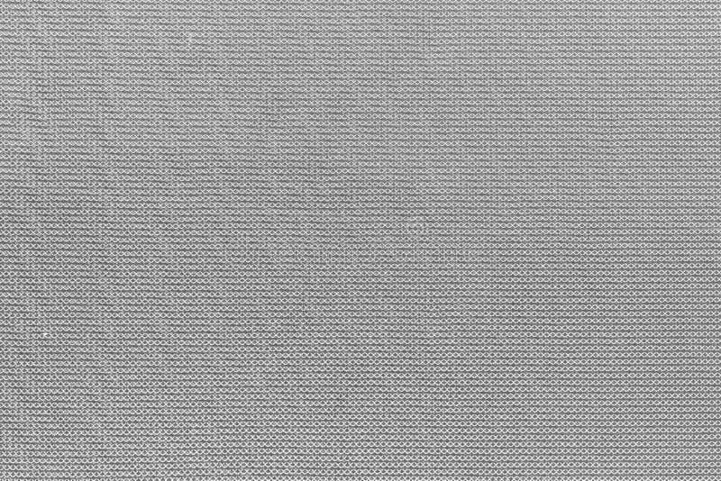detalle de la cortina de cadena del metal imagen de archivo