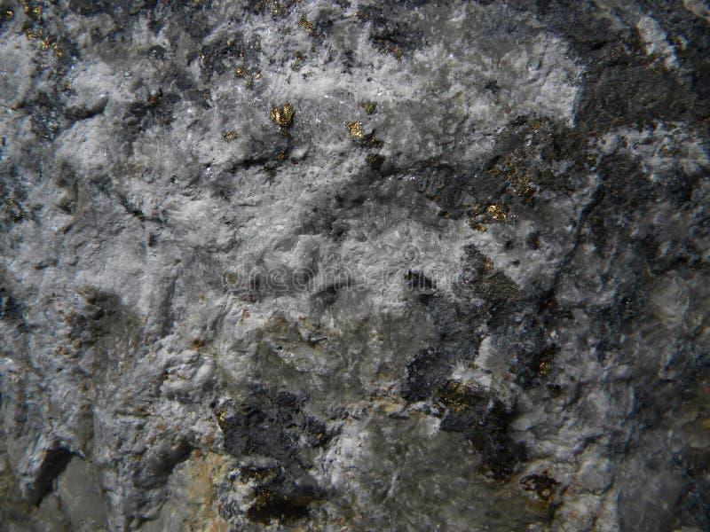 Detalle de la textura gris de piedra foto de archivo