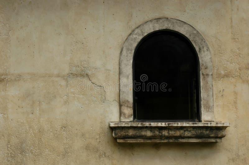 Detalle de la ventana foto de archivo libre de regalías