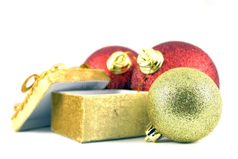 Download Detalle De Las Bolas De La Navidad Foto de archivo - Imagen de celebre, festividad: 7150430