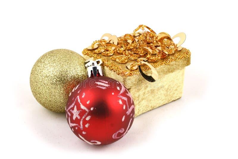 Download Detalle De Las Bolas De La Navidad Imagen de archivo - Imagen de cierre, ornamentos: 7150487