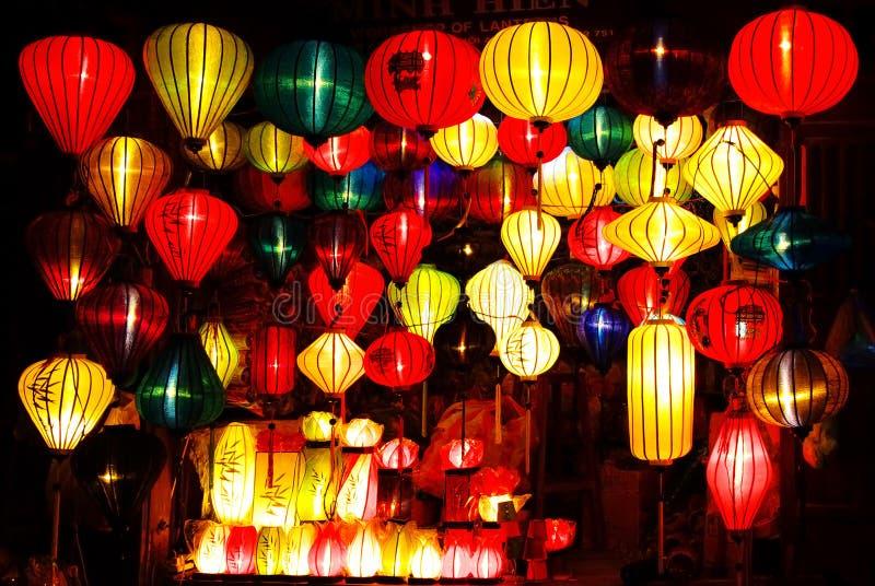 Detalle del Año Nuevo chino fotos de archivo