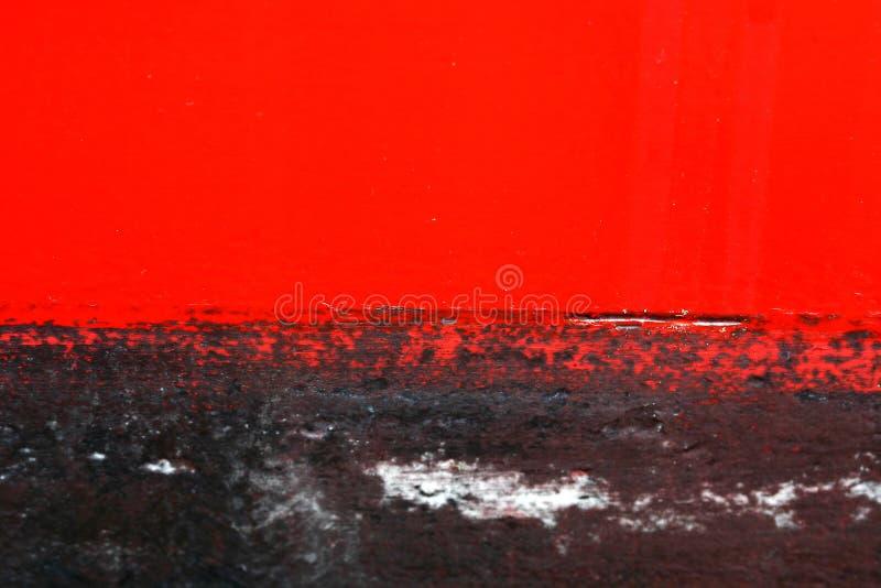 Detalle del barco foto de archivo libre de regalías