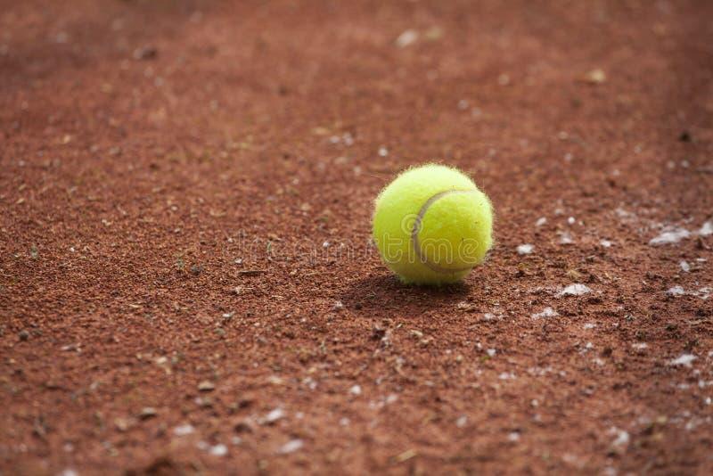 Detalle del tenis fotografía de archivo libre de regalías
