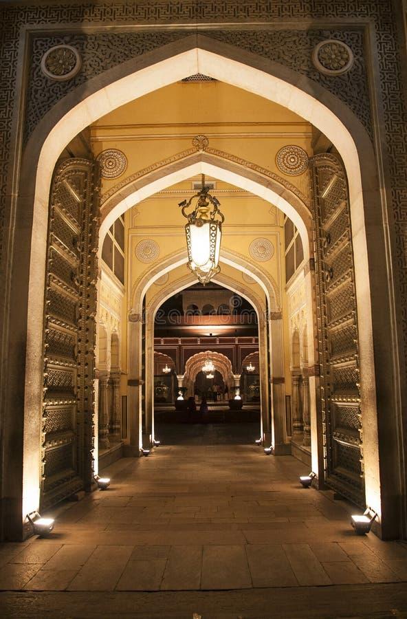 Download Detalles Arquitectónicos Indios Foto de archivo - Imagen de capital, señal: 41920954