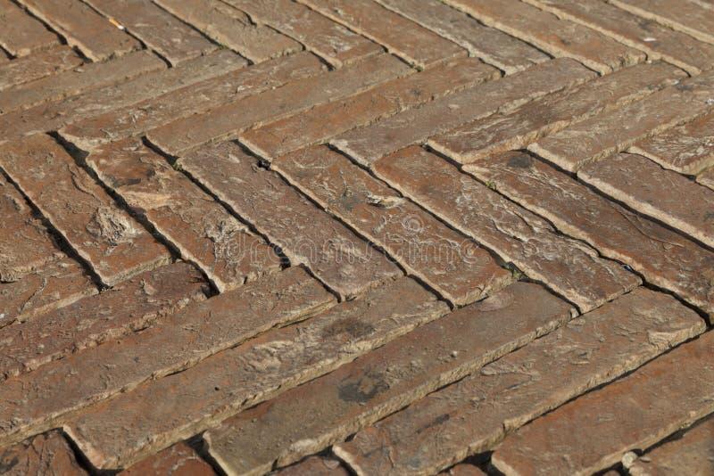 Detalles de la arquitectura en la plaza Del Campo, Siena foto de archivo libre de regalías