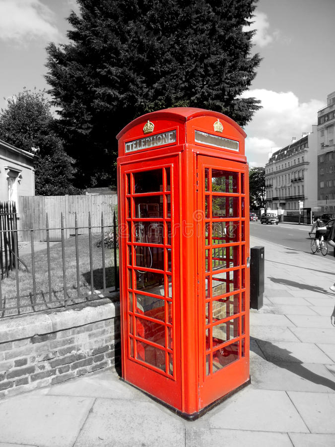 Detalles de Londres fotografía de archivo