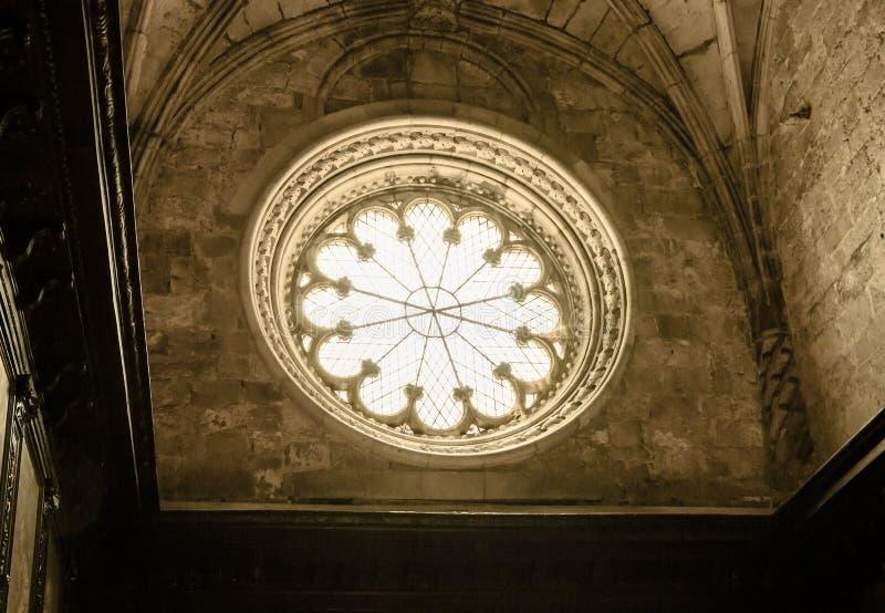 Detalles del exterior del monasterio de Jeronimos en Belem, Lisboa, Portugal Estilo de Manueline Patrimonio mundial de la UNESCO fotografía de archivo libre de regalías