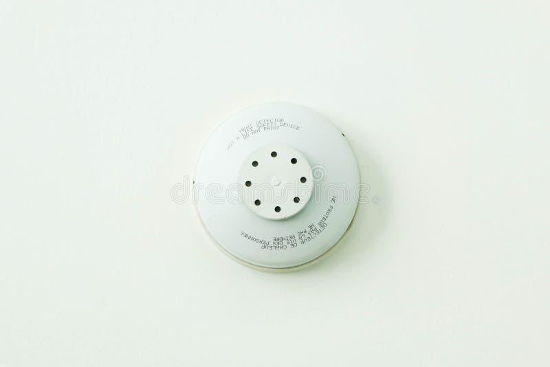 Detector del calor foto de archivo libre de regalías