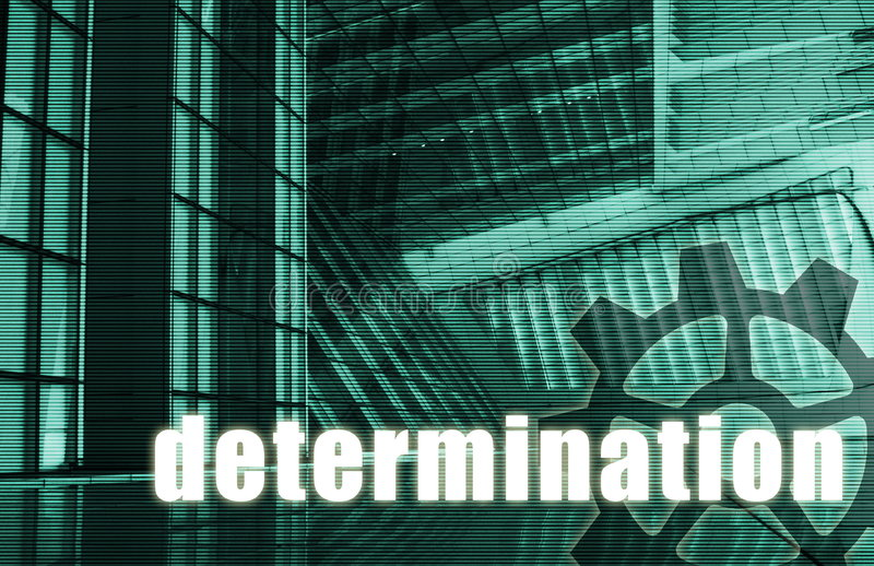 Download Determination Royalty Free Stock Photo - Image: 8525475