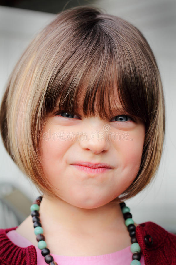 Download Determined Snarl stock image. Image of determined, adorable - 28946559