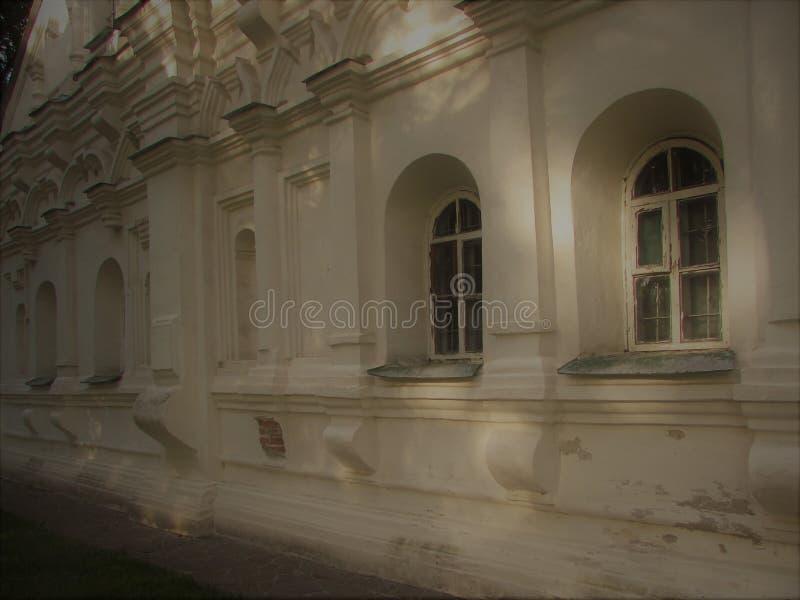 Detinets Chernihiv стоковое фото