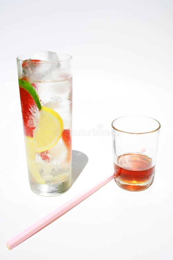Detox diet health drink