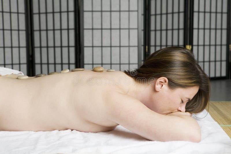 detox having treatment woman στοκ φωτογραφία με δικαίωμα ελεύθερης χρήσης