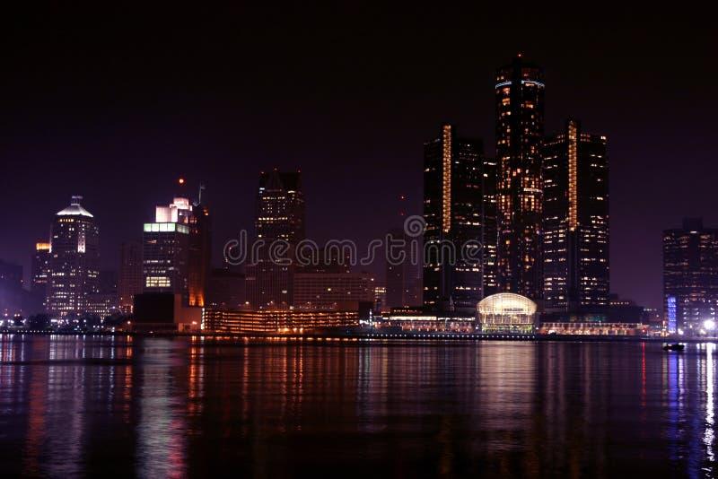 Detroit photographie stock