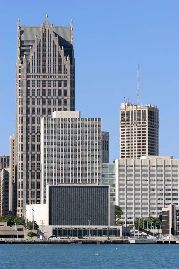 Detroit fotos de stock royalty free