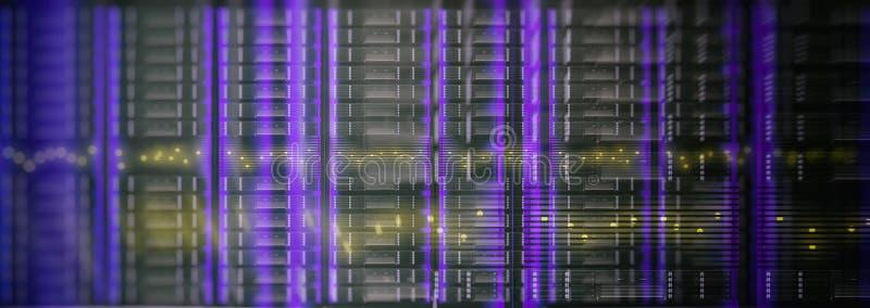 Detta är ett hårt drev för 2,5 SAS Enheter för datorserverlagring illustration 3d vektor illustrationer