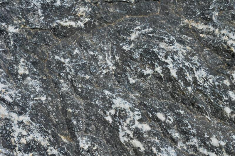 Dettaglio di roccia immagine stock