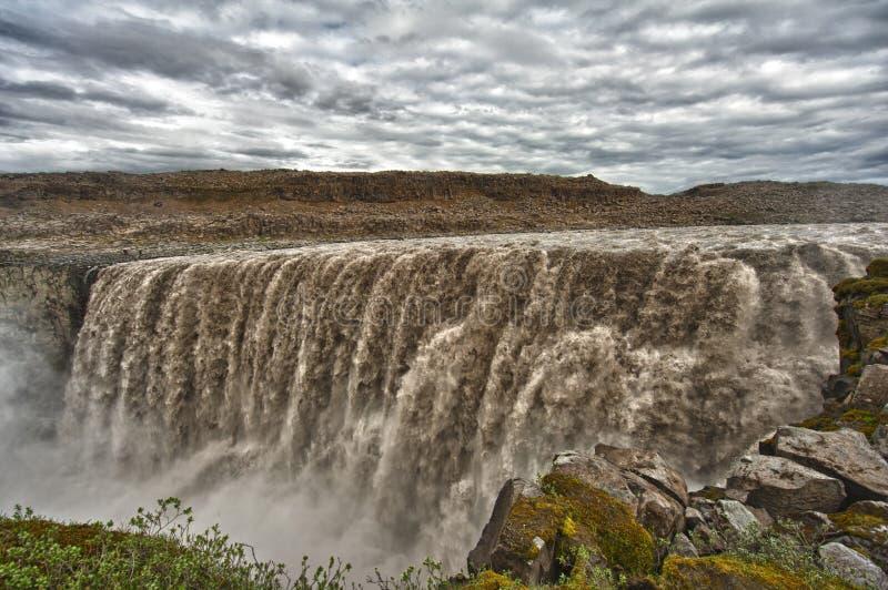 Download Dettifoss stock photo. Image of icelandic, majestic, nature - 25979710