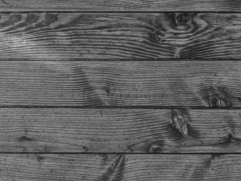 detvit fotoet av ett gammalt trä sörjer däcket stort texturtreeträ royaltyfri bild