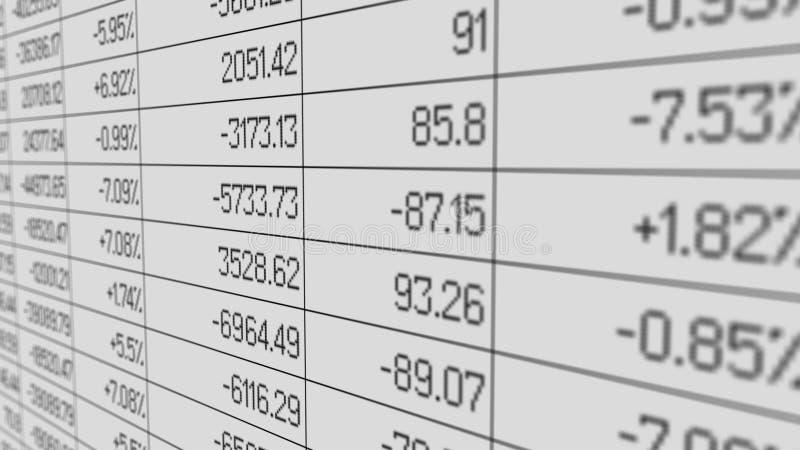 Bonito Hoja De Cálculo Financiera Elaboración - hojas de trabajo ...