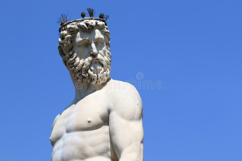Deus antigo imagens de stock royalty free