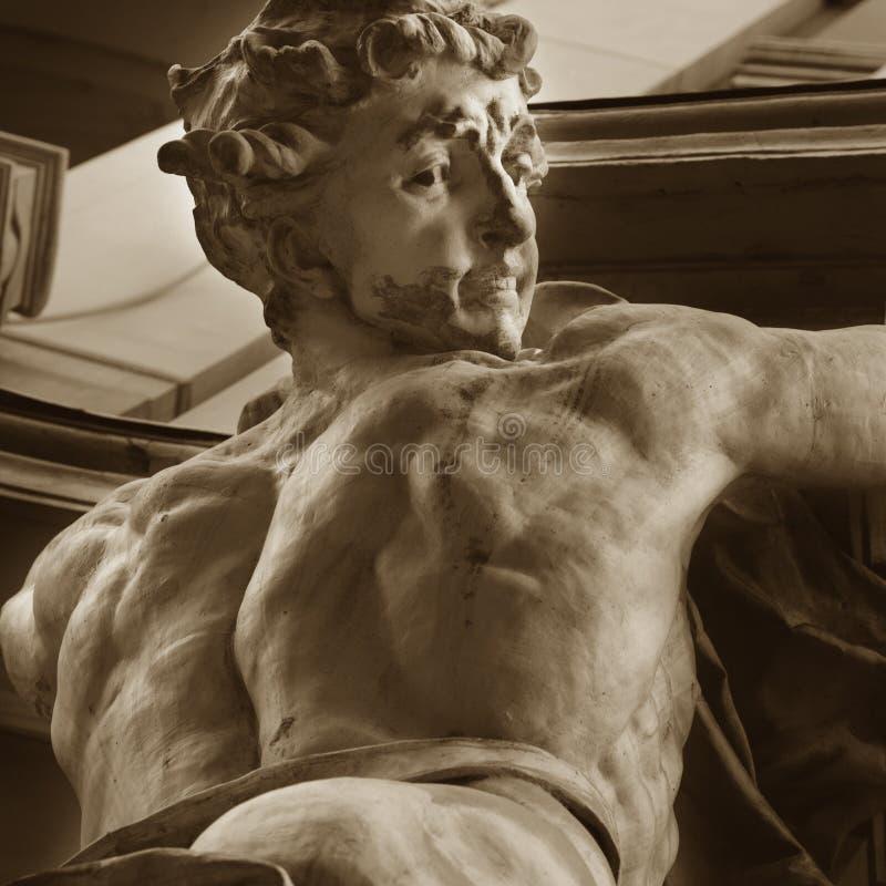 Deus Apollo na mitologia grega (Phoebus - na mitologia romana) fotos de stock