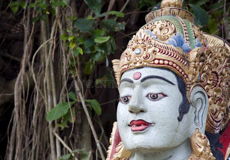 Deus de Bali fotografia de stock royalty free