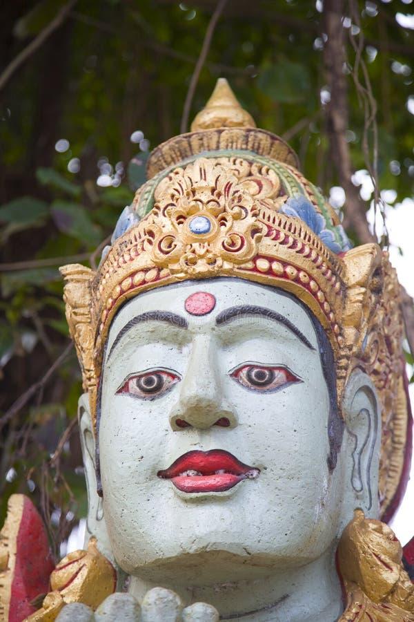 Deus de Bali foto de stock royalty free