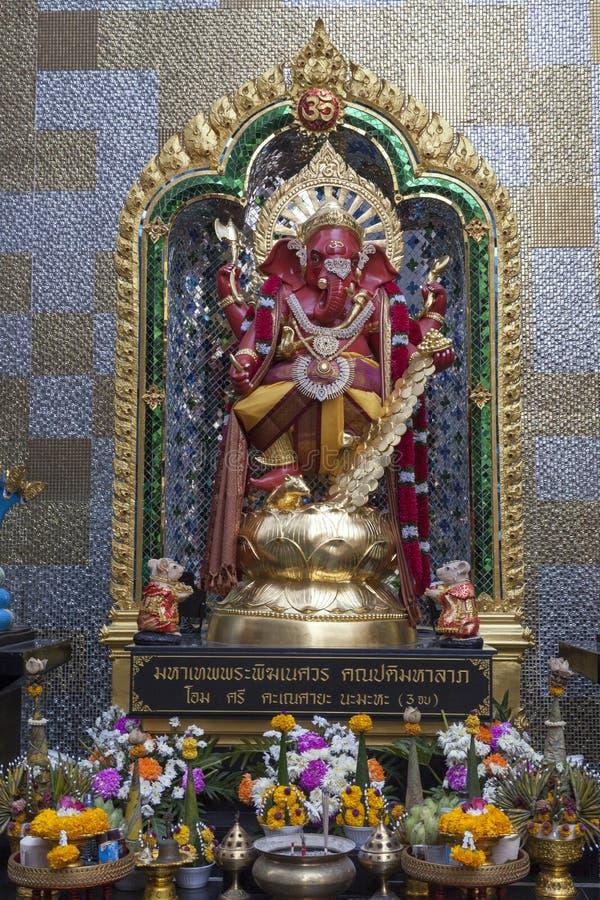 Deus Ganhesh imagem de stock