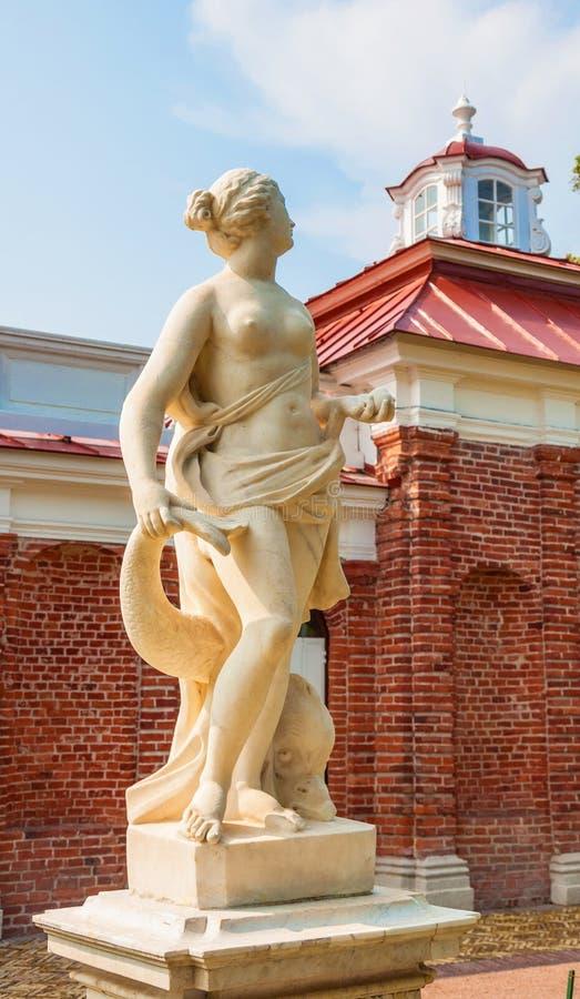 A deusa de amor, Vênus (Afrodite) fotografia de stock