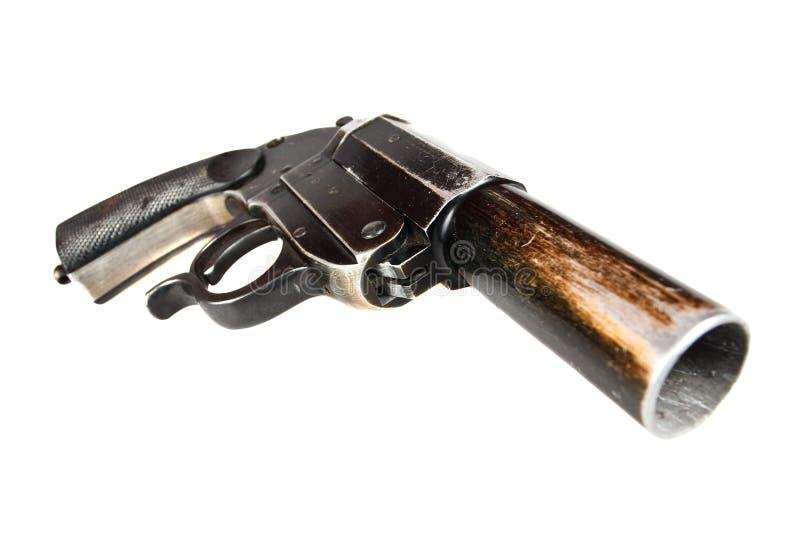Deutsche Aufflackerngewehr stockfotos