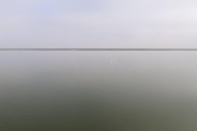 Deutsche Nordseeregion, Wattenmeer stockfoto