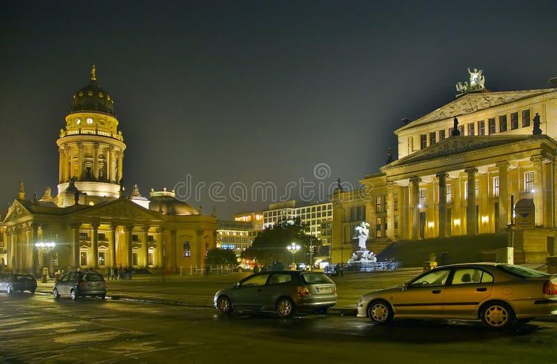 deutscher dom στοκ φωτογραφία με δικαίωμα ελεύθερης χρήσης