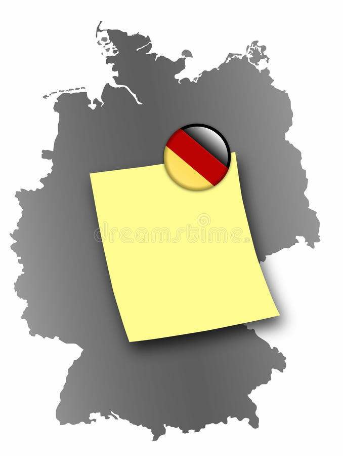 Germany Map Clipart Transparent Png Clipart Images Free Download