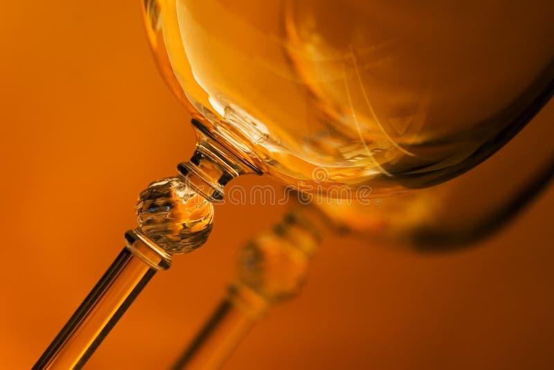 Download Deux glaces de vin image stock. Image du cristal, champagne - 734615