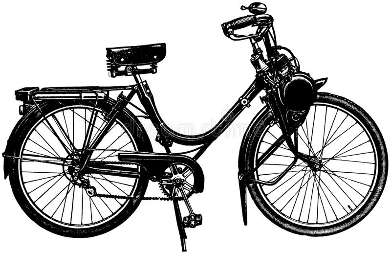 Download Deux-roues-004 stock image. Image of  - 83040317
