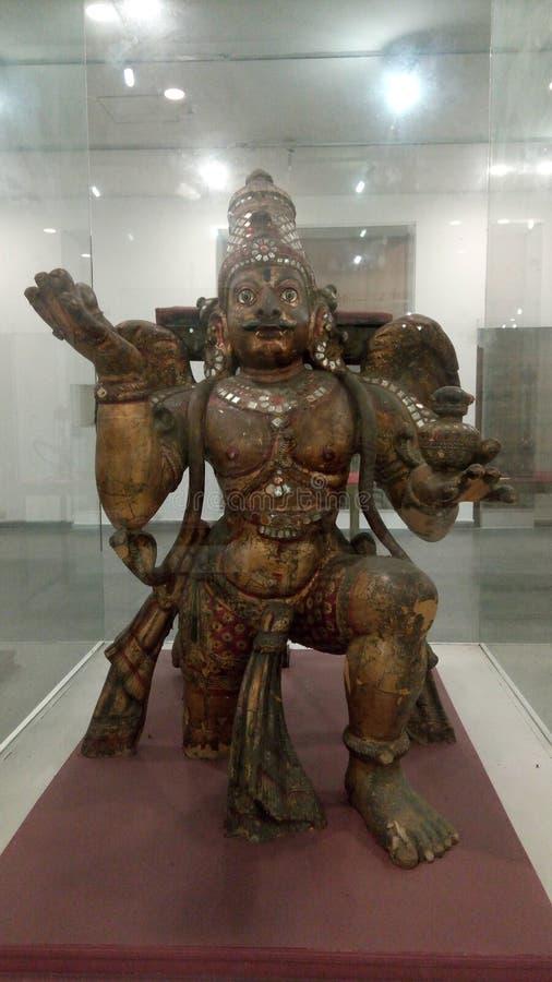 Deva de Garul imagen de archivo libre de regalías
