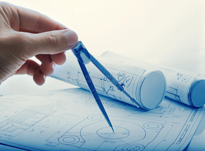 Download Developing Engineering Project Stock Illustration - Image: 27375361