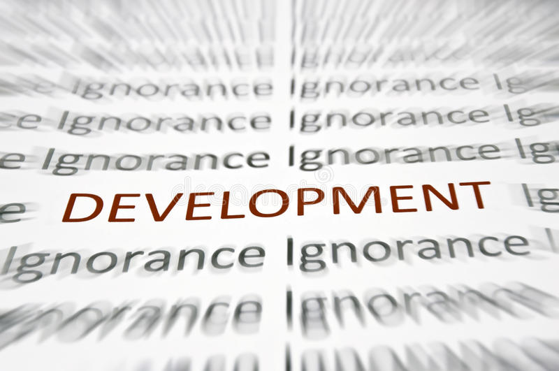 Download Development Word Stock Images - Image: 17231734