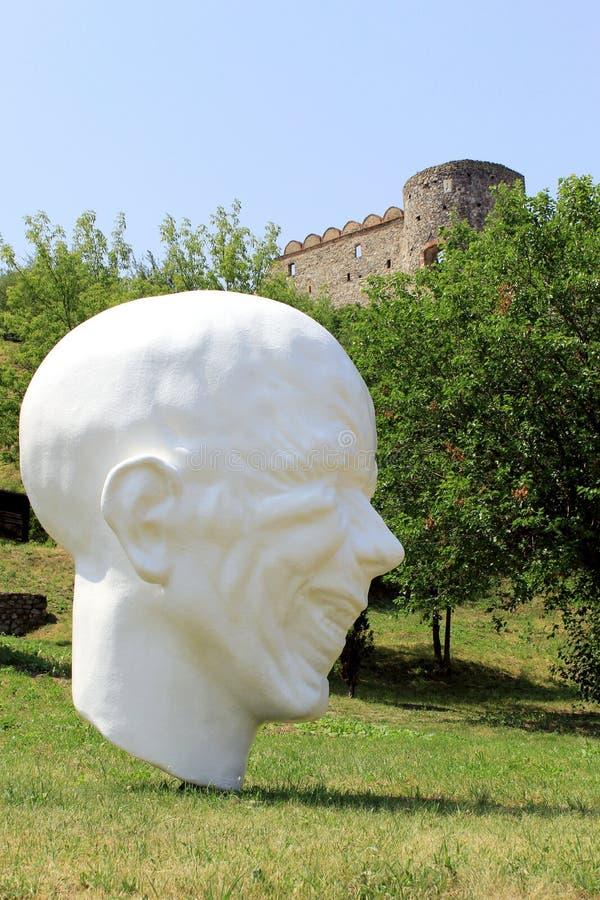 Download Devin Castle Near Bratislava. Slovakia Editorial Photo - Image of castle, ancient: 26156986