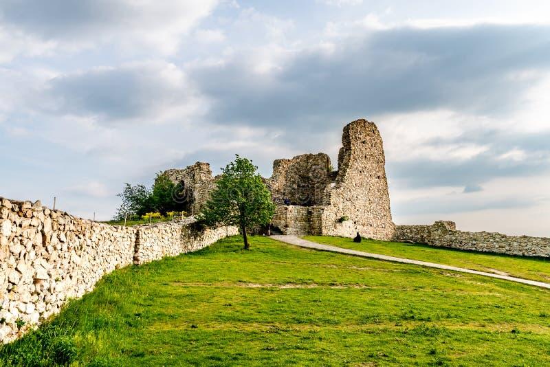 Devin Castle Slovakia 16 imagens de stock royalty free