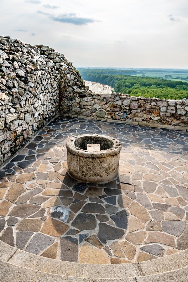 Devin Castle Slovakia 23 imagens de stock royalty free