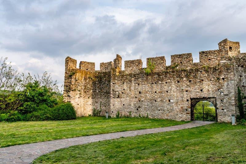 Devin Castle Slovakia 33 stock photos