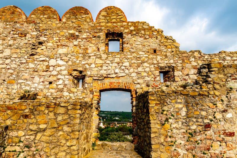 Devin Castle Slovakia 19 fotos de stock royalty free