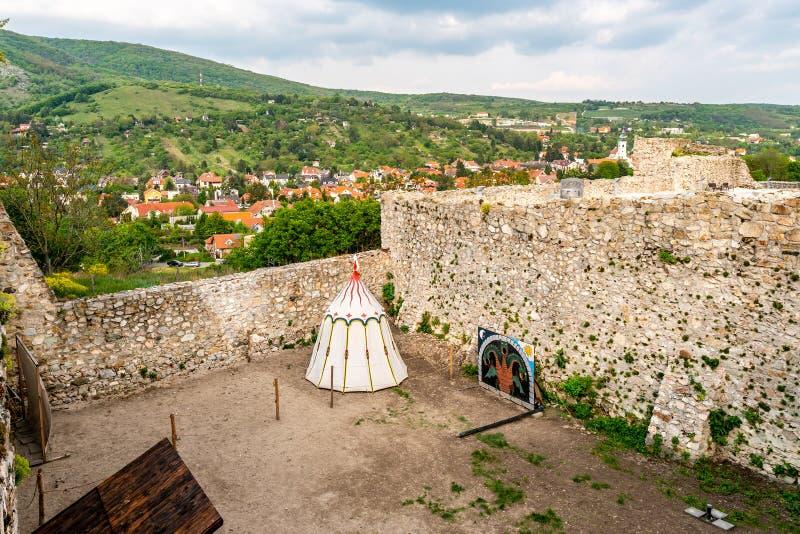 Devin Castle Slovakia 28 royalty free stock photo