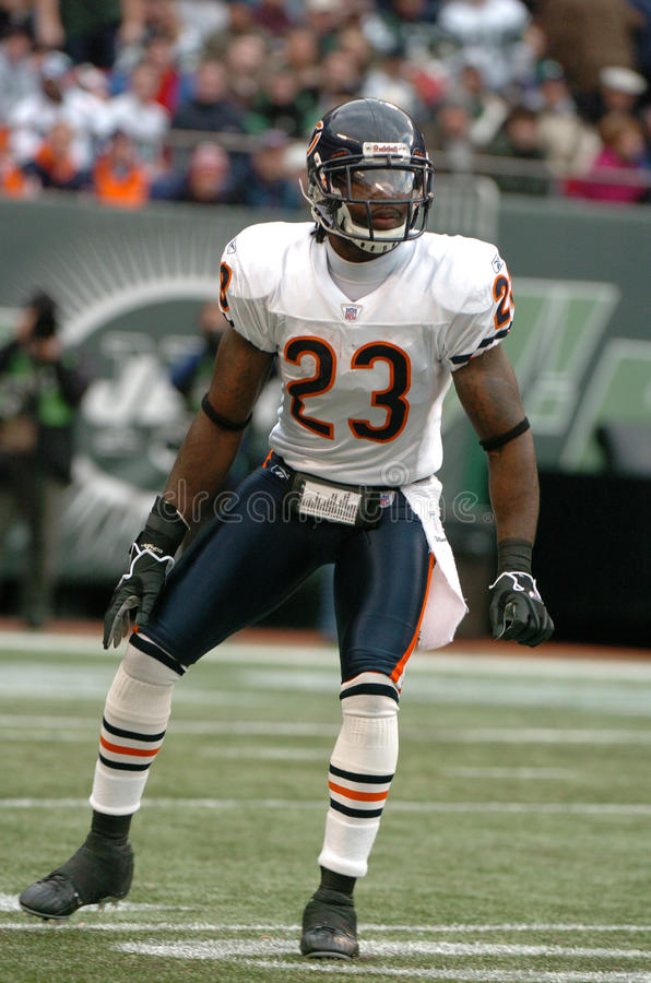 Devin Hester royalty free stock images